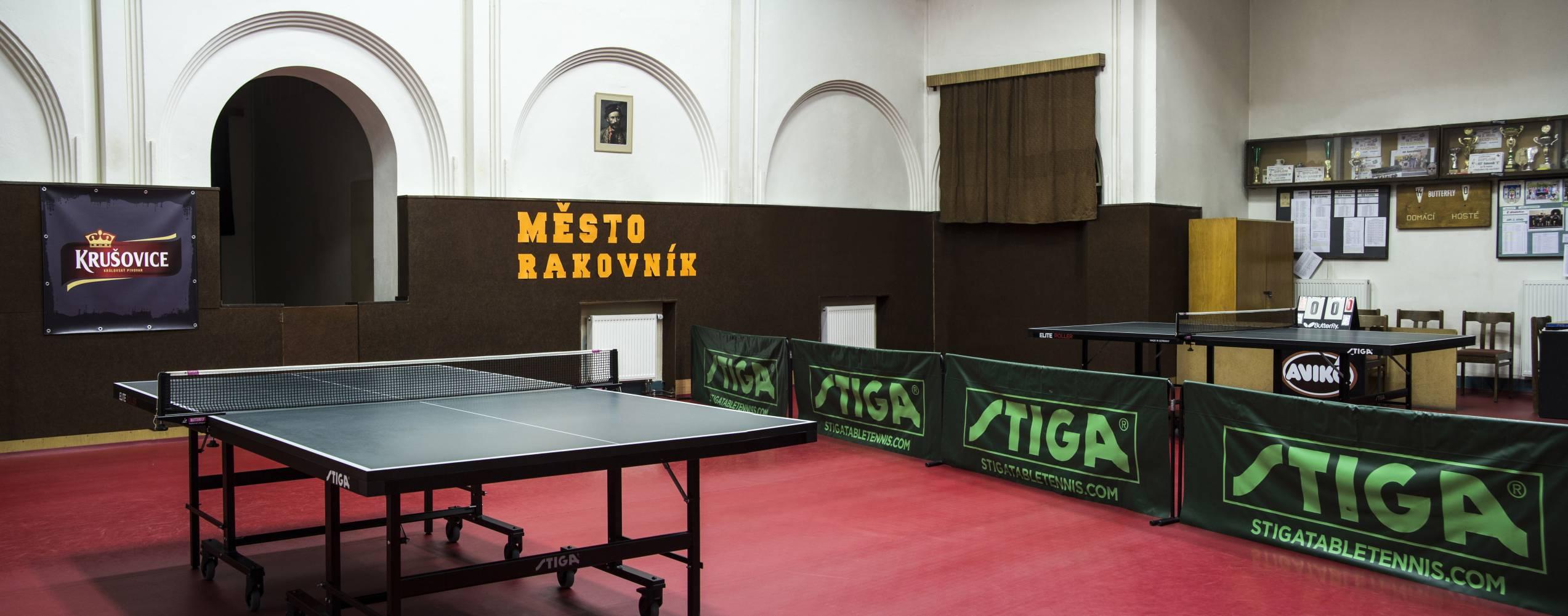 Jandačův sál v Sokolovně